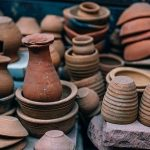 what is pottery