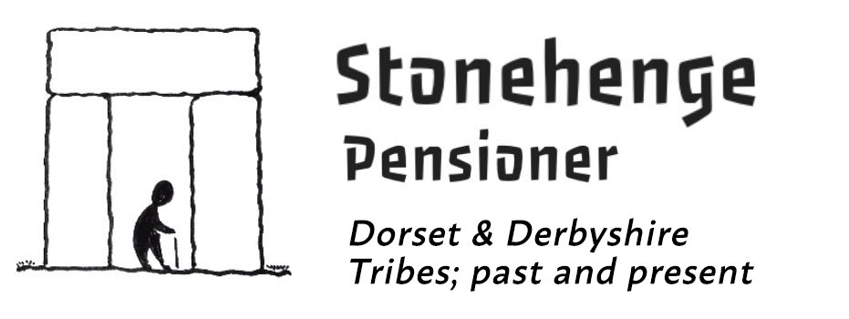 Dorset tribes; past and present